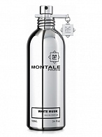 MONTALE WHITE MUSK - парфюмерная вода