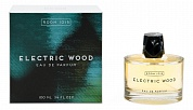 ROOM 1015 Electric Wood eau de parfum - парфюмерная вода