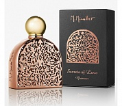 M. Micallef SECRET OF LOVE GLAMOUR eau de parfum - парфюмерная вода