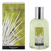 Fragonard VETIVER eau de toilette - туалетная вода